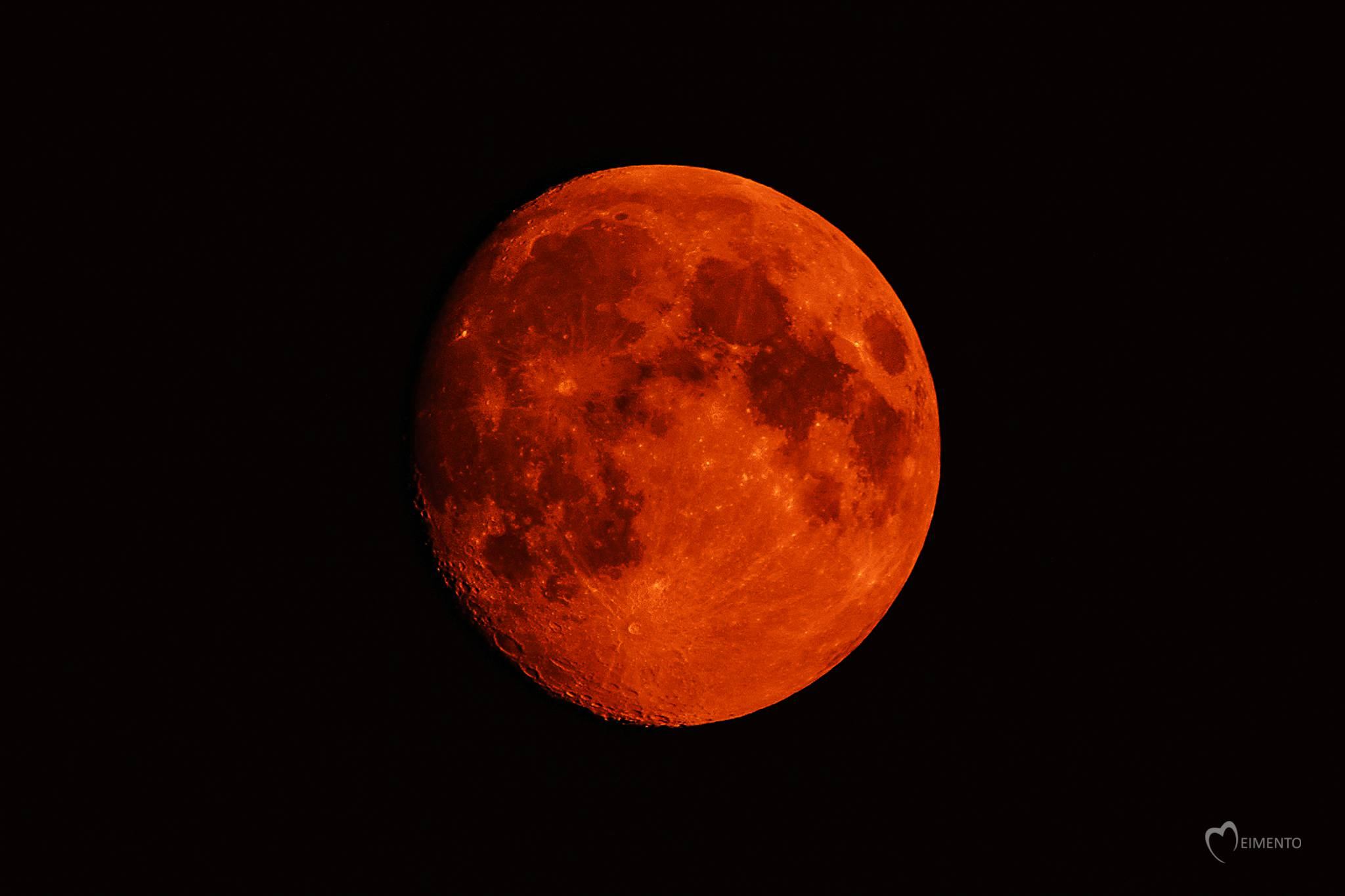 red moon july 2018 vancouver - photo #18