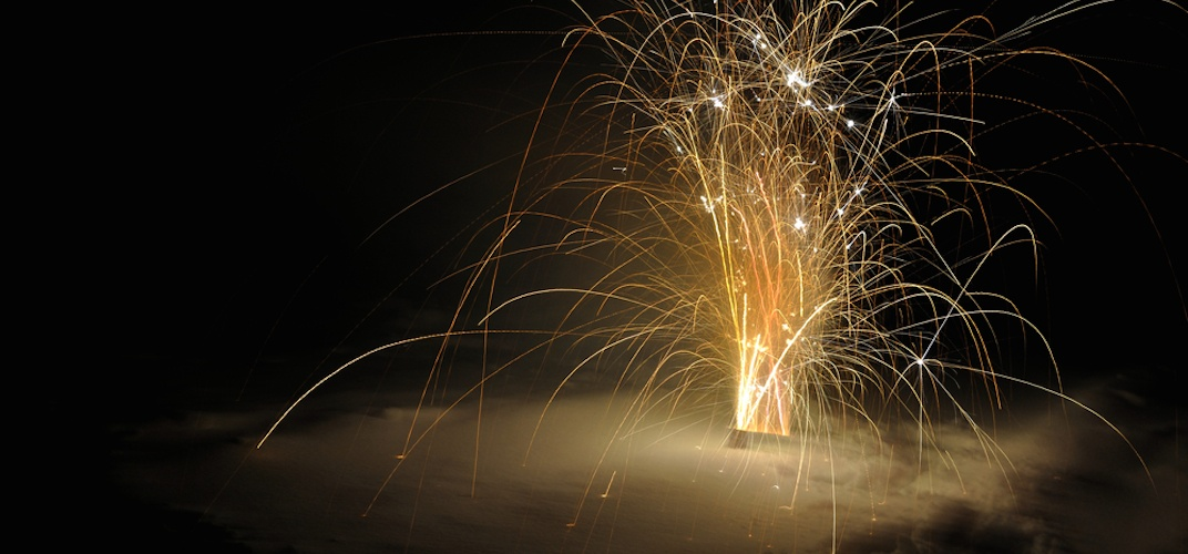 Fireworks firecrackers