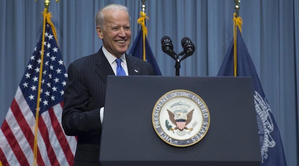 Former US Vice President Joe Biden coming to Canada this fall