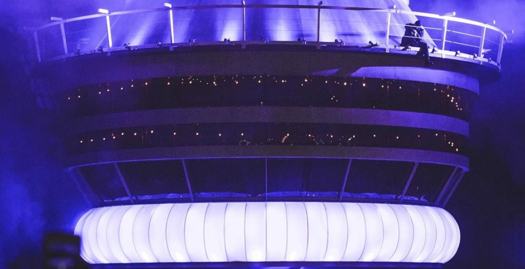 OVO Fest showcased the full force of Drake's love for Toronto (PHOTOS)