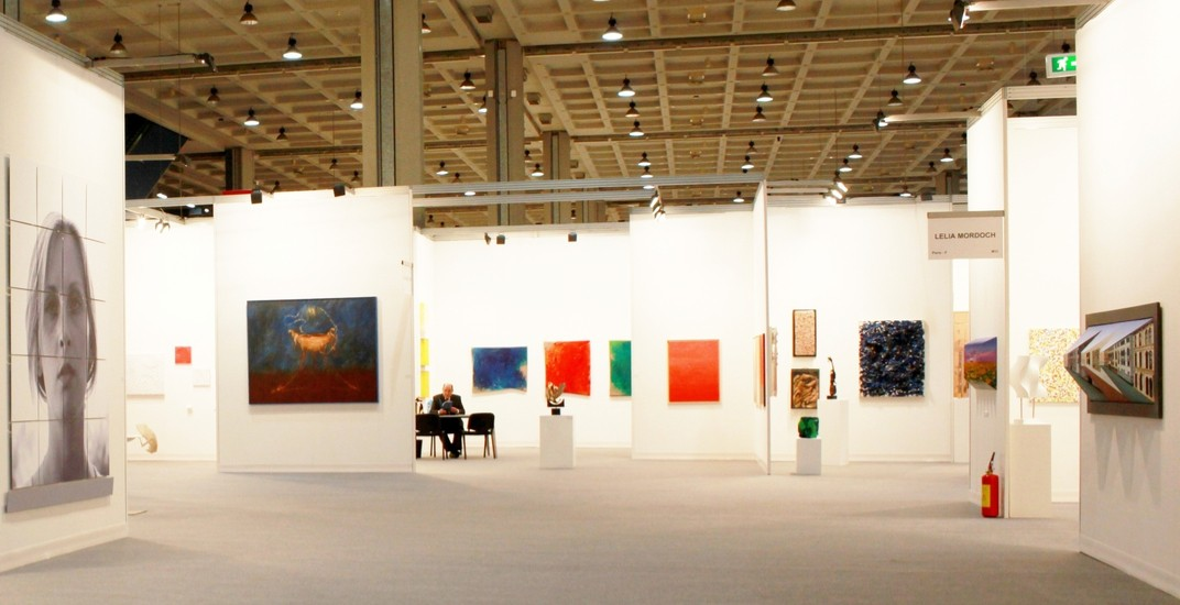 Ontario finalists announced for RBC's national painting competition