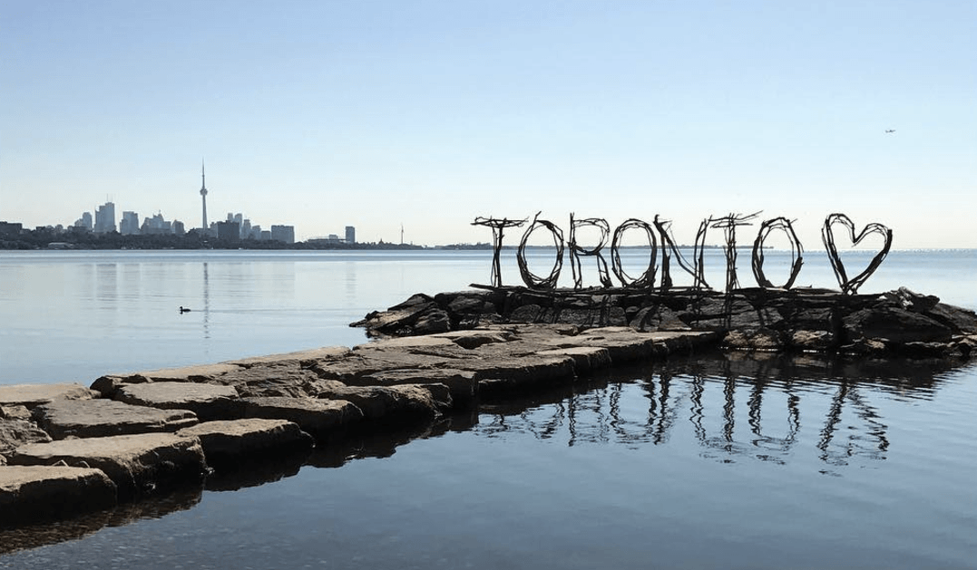 5 things to do in Toronto today: Monday, August 14