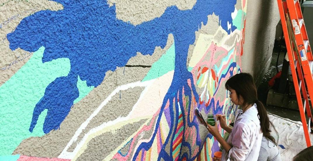 Vancouver mural festivalfacebook