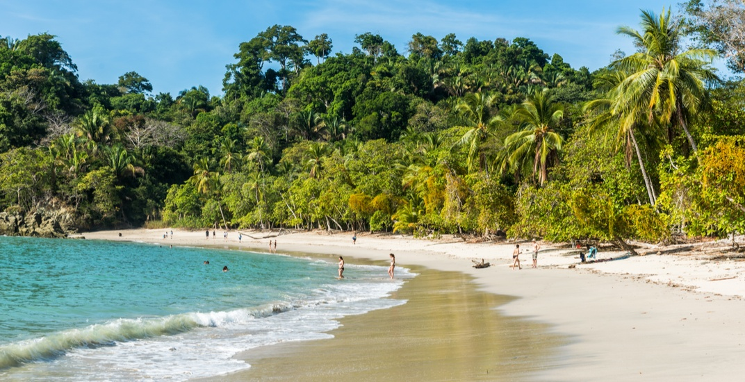 You can fly from Montreal to Costa Rica for under $385 this fall and winter
