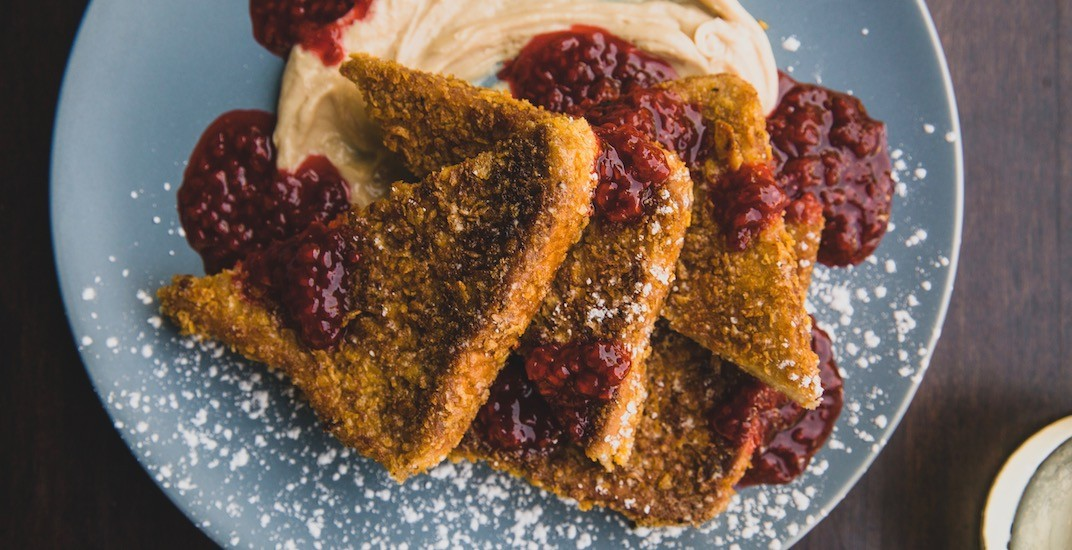 New brunch in Kits offers drool-worthy Frosted Flake French Toast
