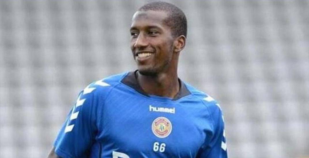 Whitecaps FC sign Egyptian international midfielder Aly Ghazal