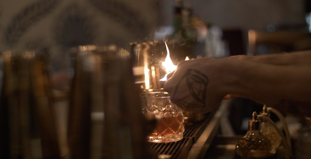 Get ready to take 'Shelter' at Calgary's newest secret lounge