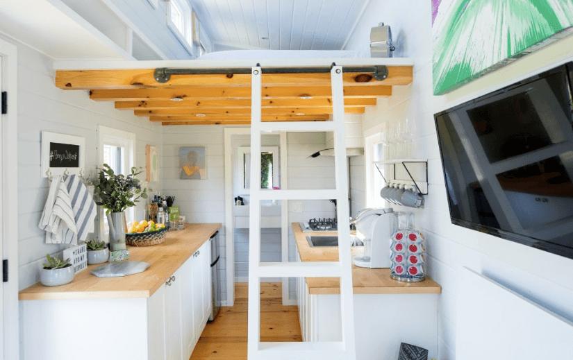 PEC Tiny Home