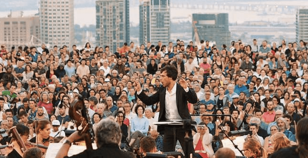 3 Montreal orchestras to perform huge outdoor concert together next week