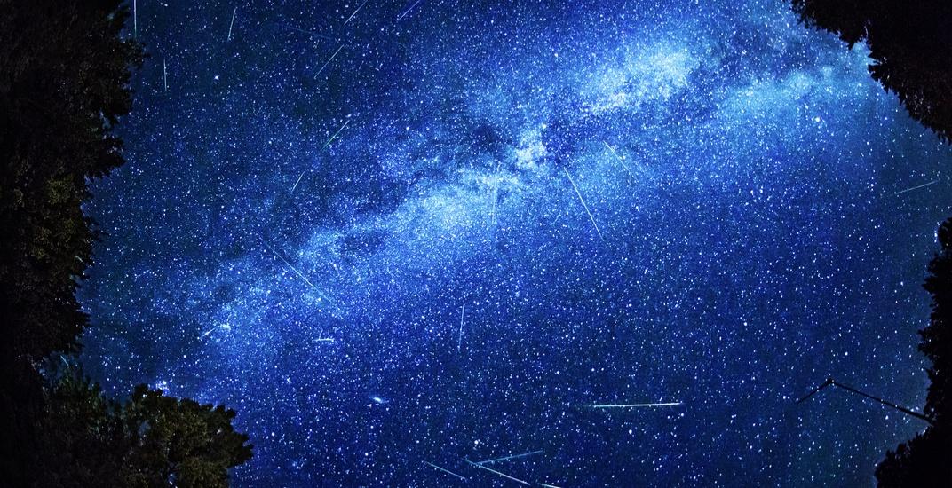 Perseid meteor shower to peak over Montreal skies this weekend