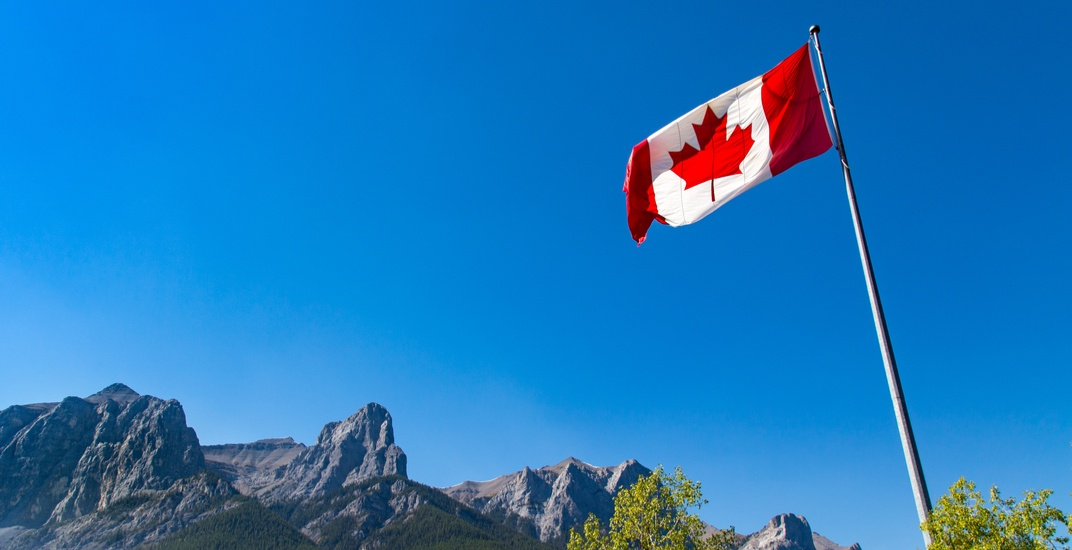 This has to be the most (adorably) Canadian apology ever made