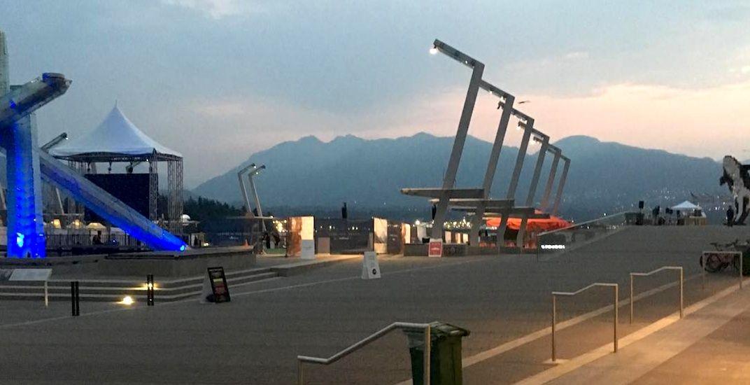 Vancouverites wake up to blue skies and mountain views (PHOTOS)