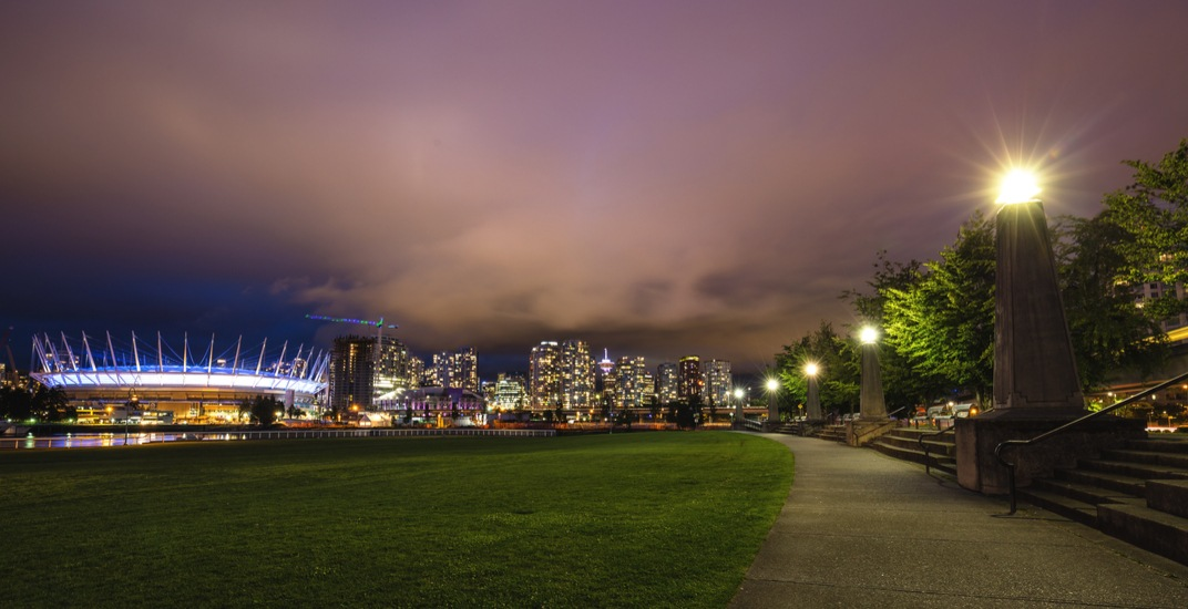 Cooler temperatures in Metro Vancouver this weekend