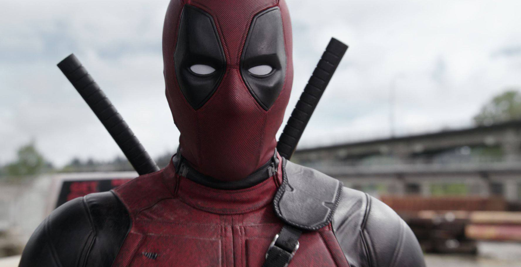 Deadpool in the original deadpool movie also shot in vancouver twentieth century fox