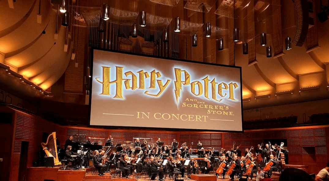 The Harry Potter concert series announces plans to return to Toronto