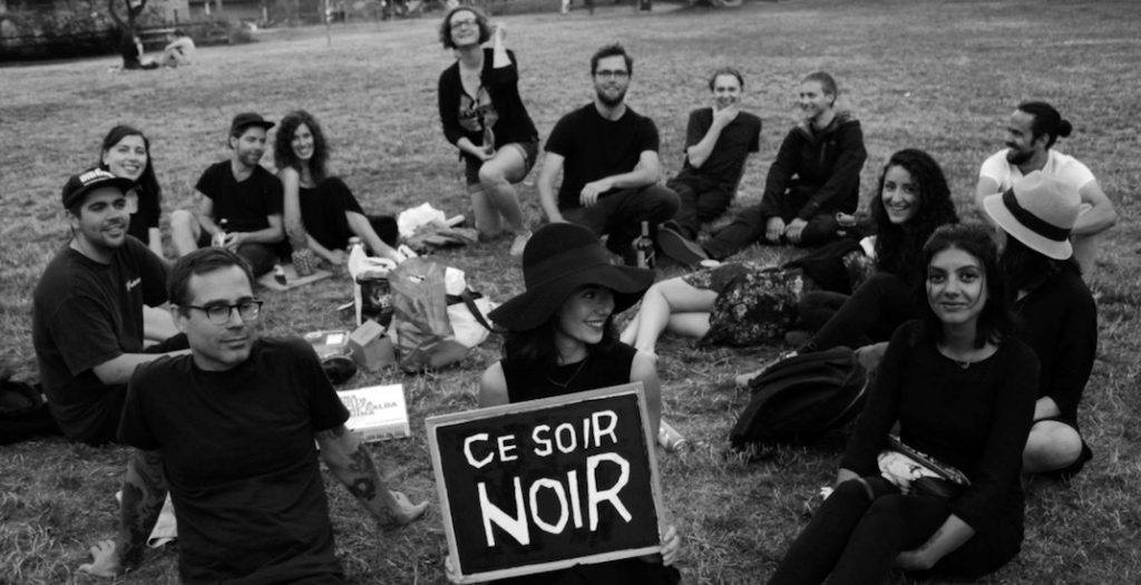 Ce Soir Noir 2015