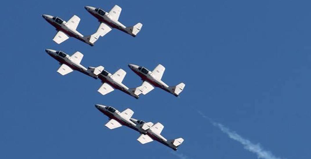 21 photos of the 2017 Abbotsford Air Show
