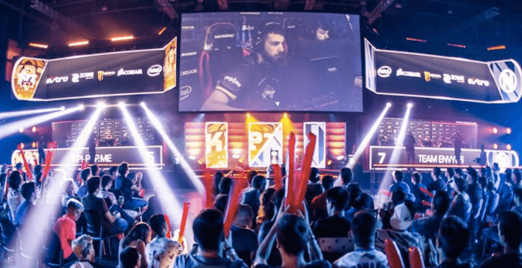 Canada's largest eSports tournament is coming to Montreal next month