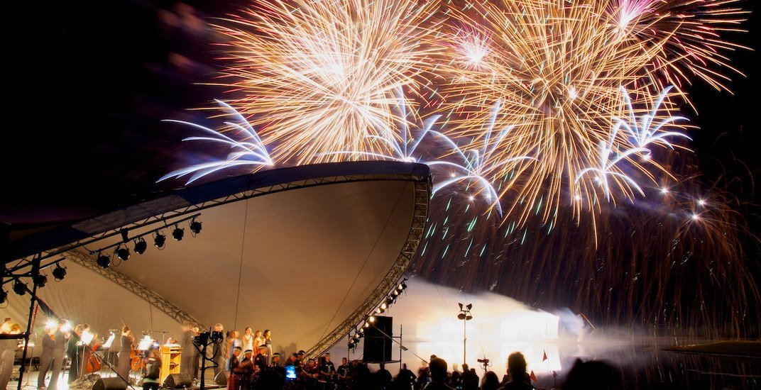 Here's what you need to know to enjoy Globalfest 2017