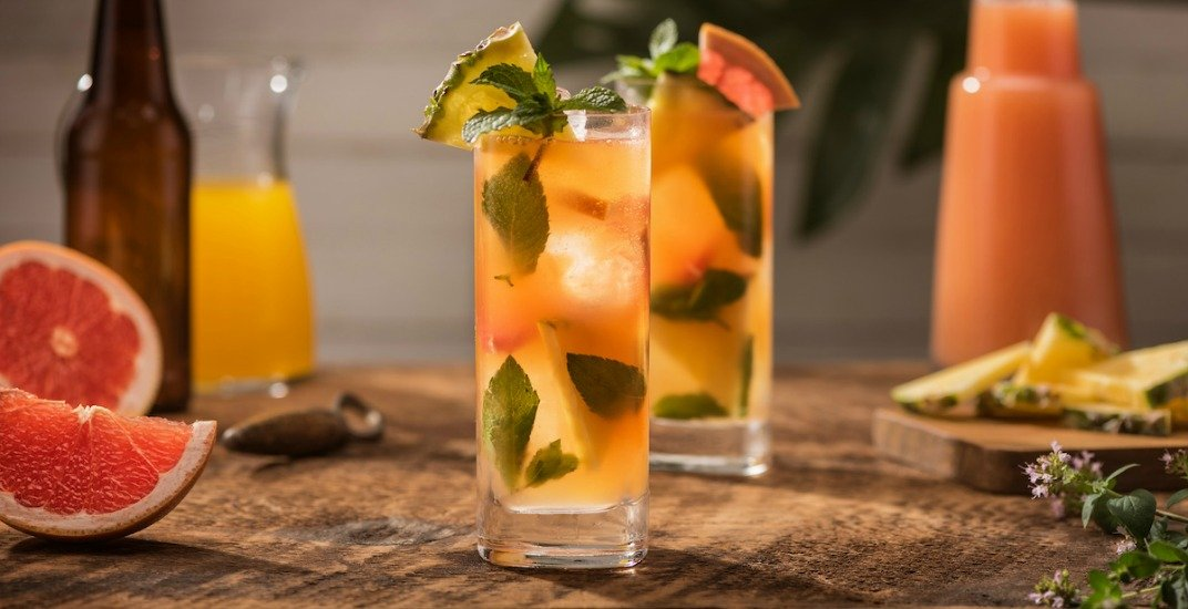 How to make the perfect cocktail for National Rum Day (RECIPE)