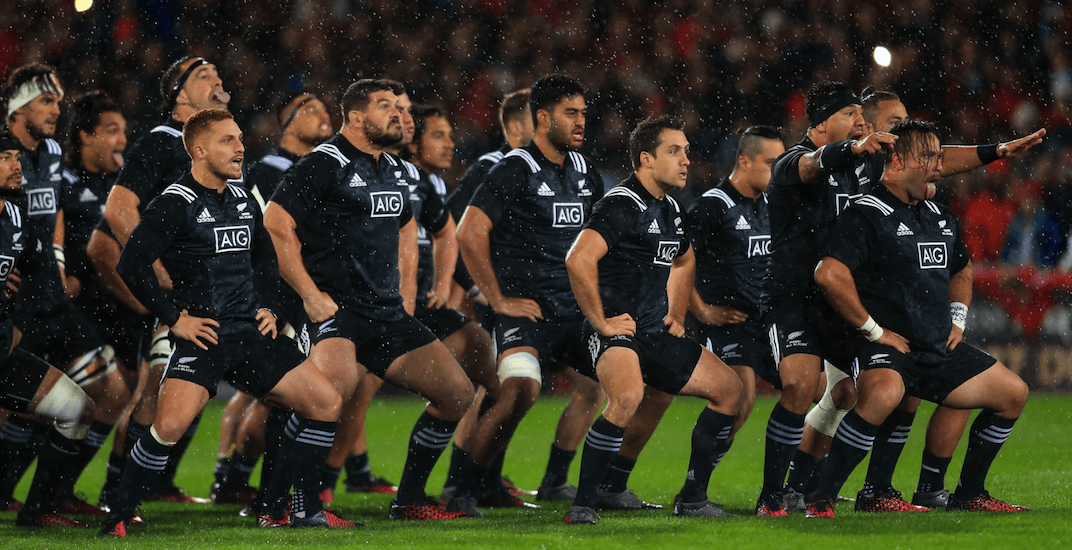65% of tickets to Maori All Blacks rugby match at BC Place sold in ... 42bc3a2ce