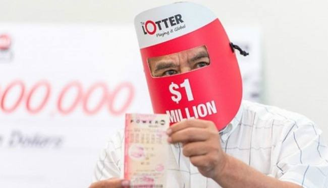 Thelotter Powerball