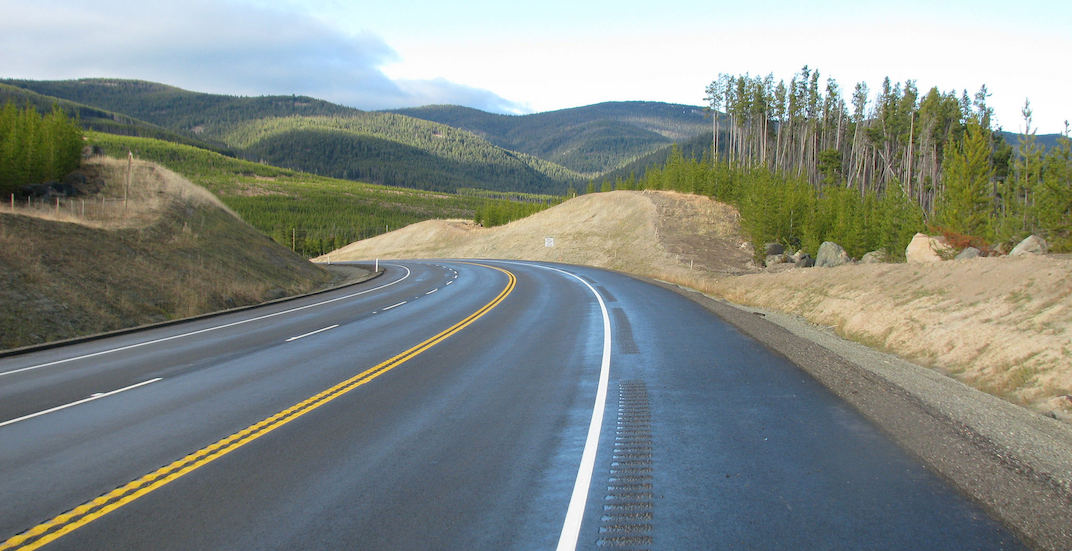 Free Wi-Fi in highway rest areas coming to British Columbia