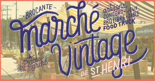 Marche Vintage