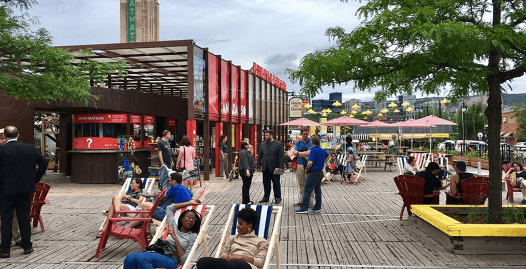 A massive vintage market is taking over Place du Marché this Saturday