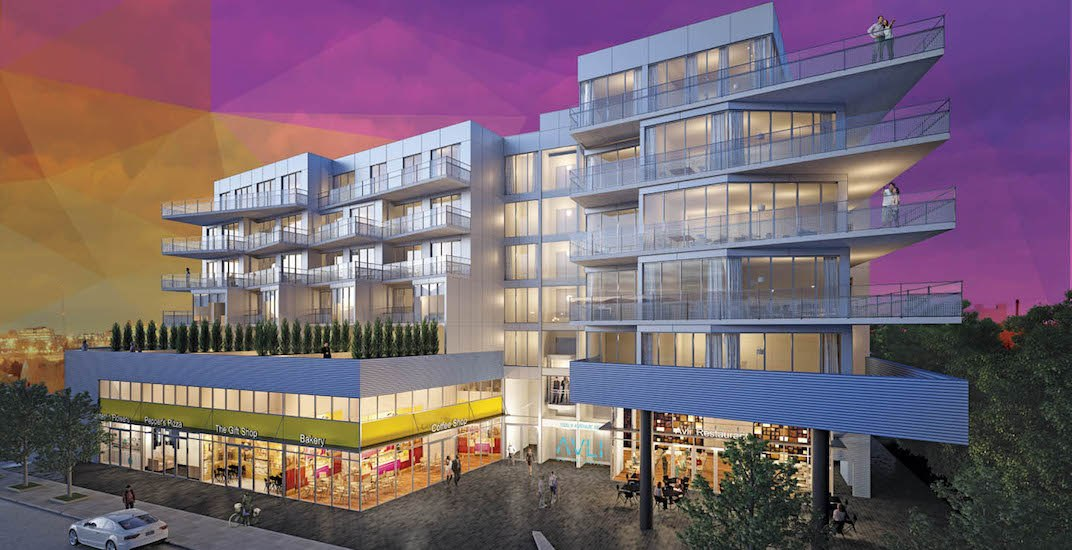 New luxury Calgary condos have interiors that change with time of day (VIDEO)
