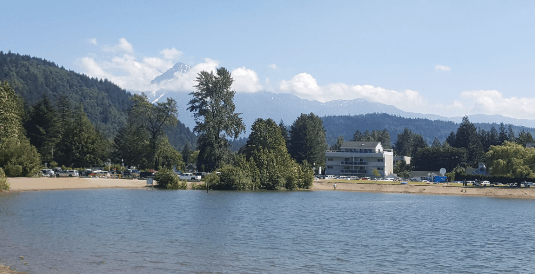 2 young men arrested after weekend stabbing at Harrison Hot Springs
