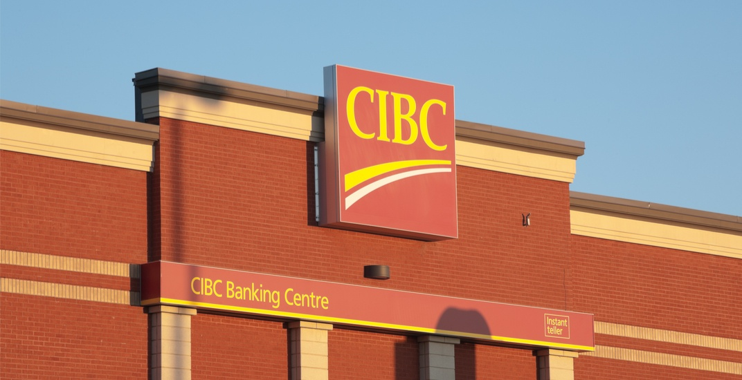 CIBC is currently experiencing an online service outage