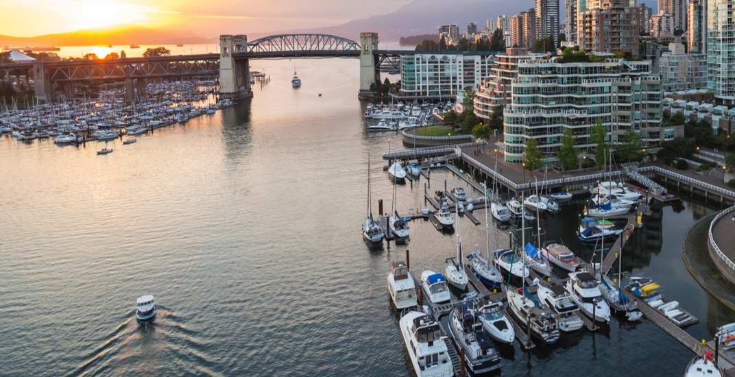 Vancouver launches new mobile pump-out service for False Creek boaters