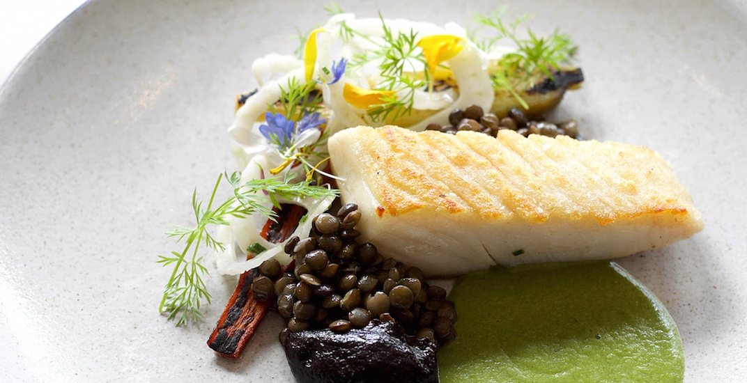 Enjoy a tasting menu lunch for two at Hawksworth, with wine (CONTEST)