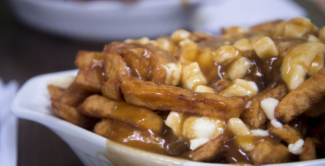 This three-day poutine festival near Montreal is worth the road trip
