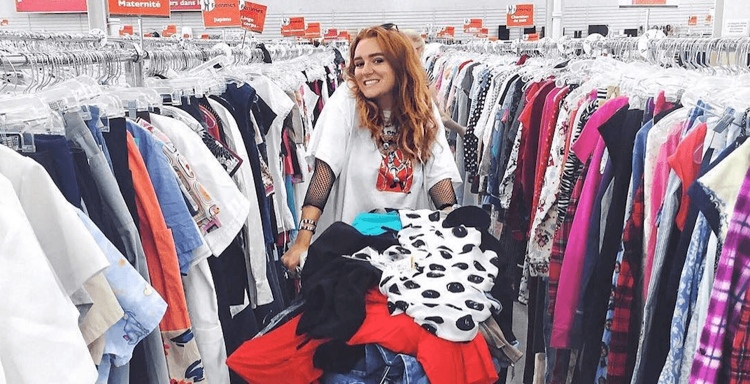 Value Village celebrates 'National Thrift Store Day' August 17