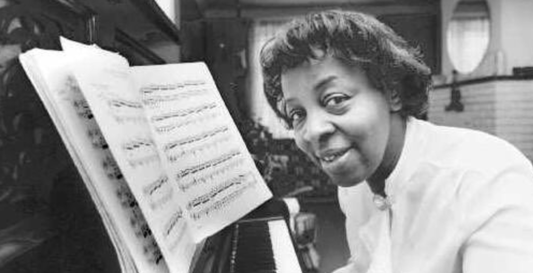 Montreal street to be named after famous piano teacher Daisy Sweeney