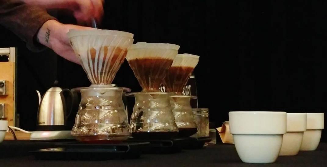 Coffee comp