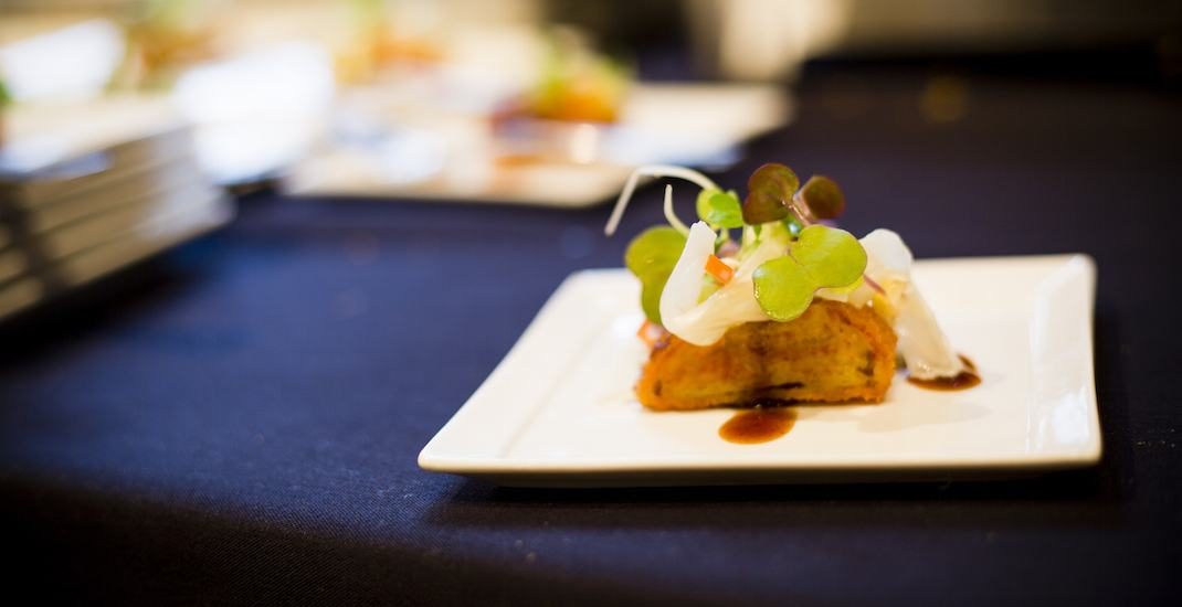 Win VIP tickets to the Scotiabank Passions food and drink fundraiser (CONTEST)