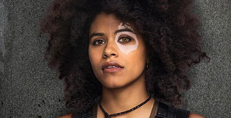 Deadpool 2's Domino, Zazie Beetz, mourns tragic death of stunt double