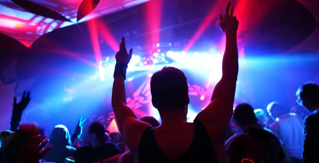 Vancouver's biggest 2-room dance party is happening later this month