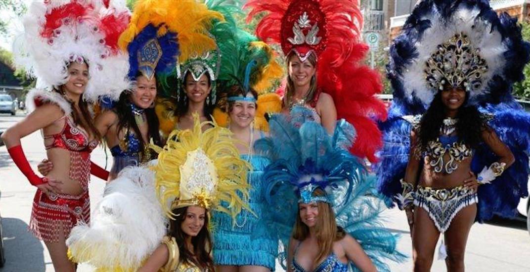 Latin lovers: Calgary's Expo Latino 2017 kicks off today