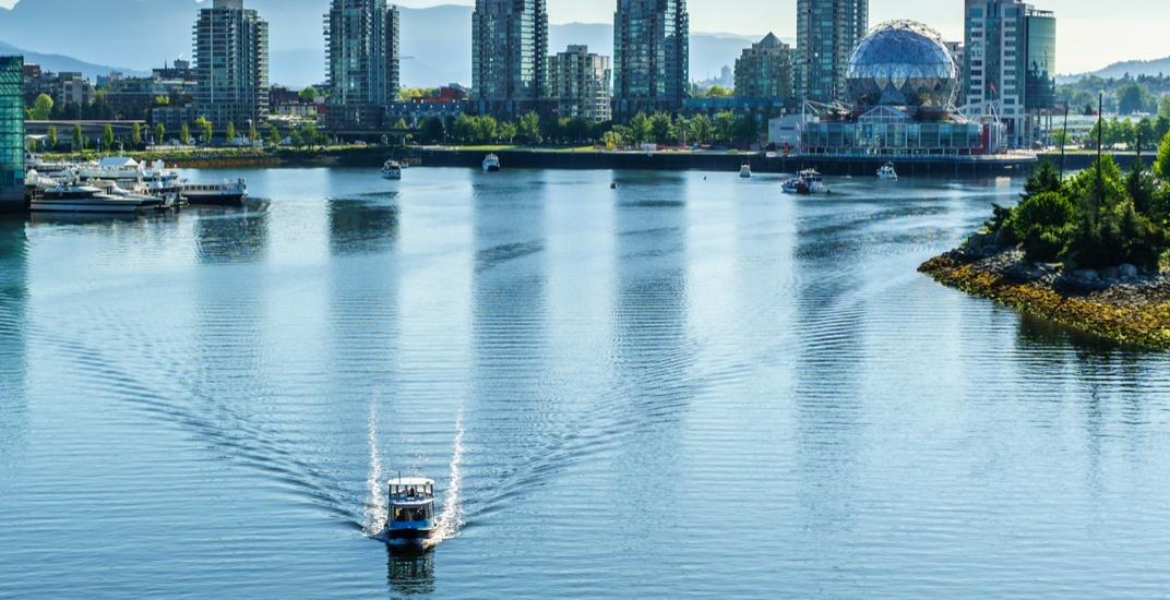 Vancouver skyline26
