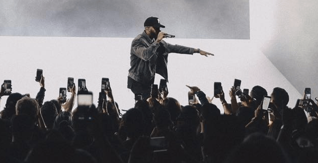 Bryson Tiller's 'Set it Off' tour proves he's making his mark in R&B
