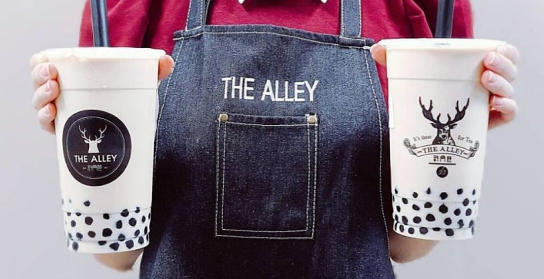 The Alley is expanding with new locations opening across