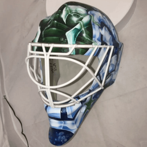 demko step brothers mask