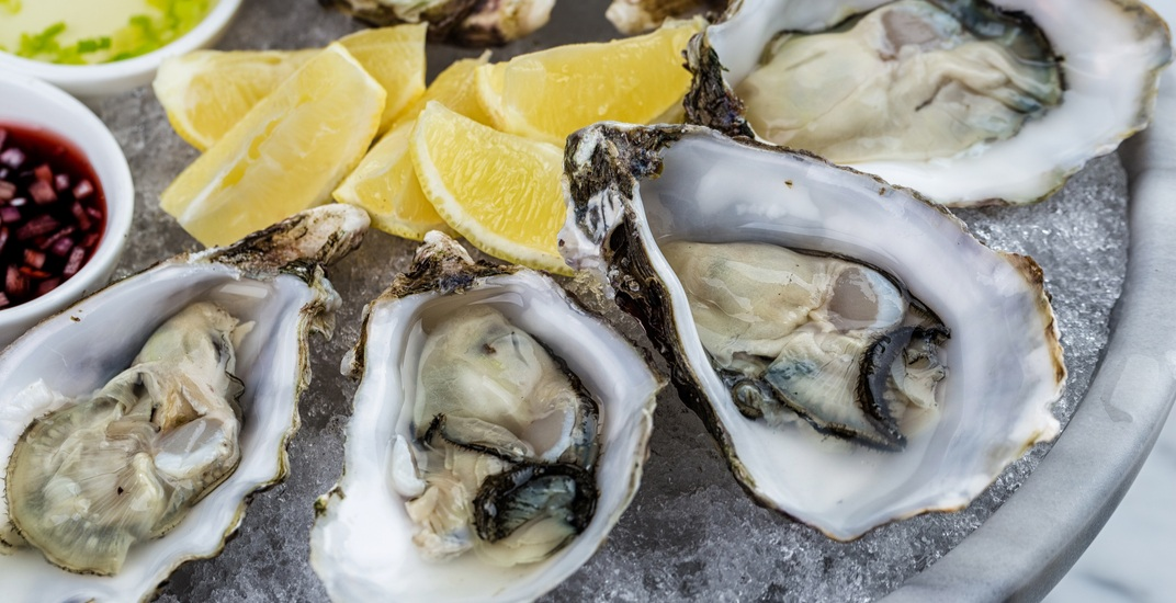 A shucking good time: Montreal's annual Oysterfest returns next month