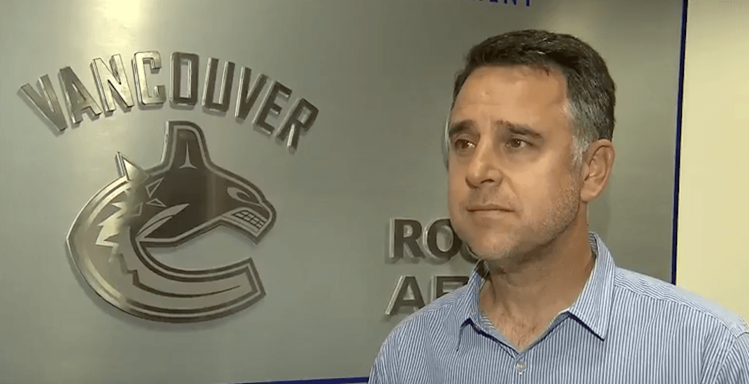 TSN 1040 hires former Canucks assistant GM Laurence Gilman