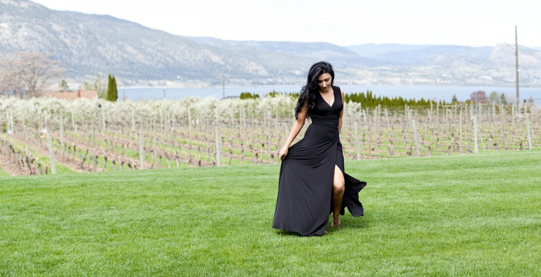 Canadian designer Rimpy Sahota celebrates 3 years in business