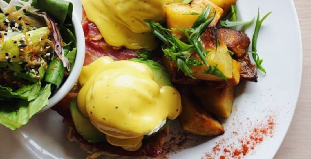 Favourite Toronto brunch spot Lady Marmalade is relocating